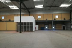 Warehouse                                               to rent in                                               Palmela                                              Aires, Palmela